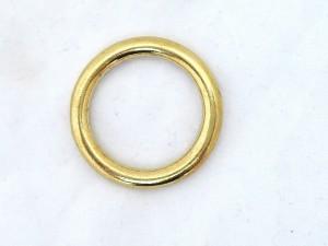 kroužek z bronzu