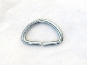 polokroužek z oceli nesvařený